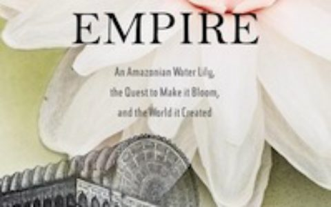 Flower of Empire cover