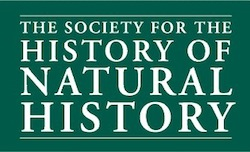Society for the History of Natural History