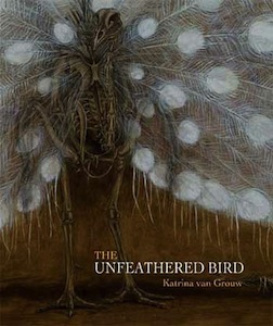 Unfeatherd Bird Cover