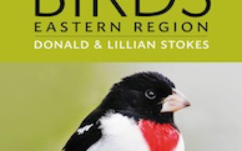 Stokes Field Guide Eastern