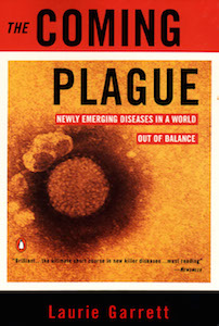 Coming Plague Cover