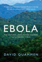 Recommended Reading About Ebola