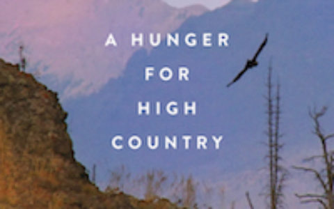 A Hunger for High Country cover