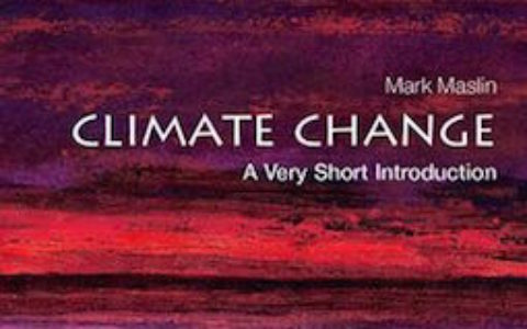 Climate Change 3rd cover