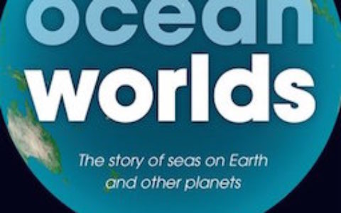 Ocean Worlds cover