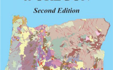 roadside geology of oregon second edition