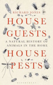 House Guests House Pests cover