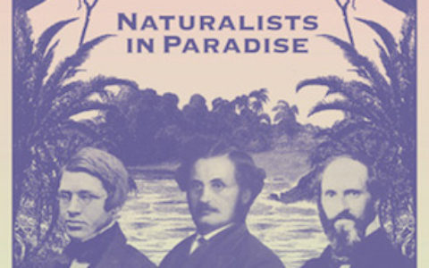 Naturalists in Paradise cover