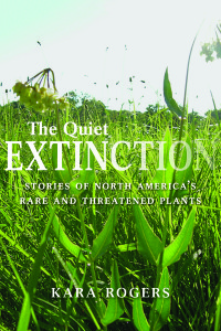 Quiet Extinction cover