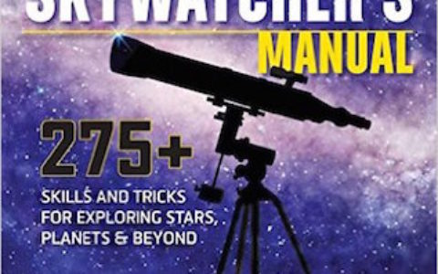 Total Skywatcher's Manual cover