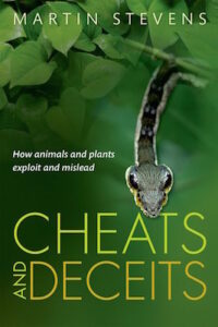 Cheats Deceits cover