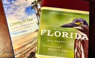 Books for a Florida Sojourn
