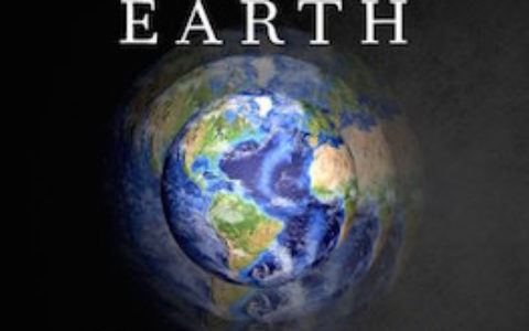 Shrinking the Earth cover