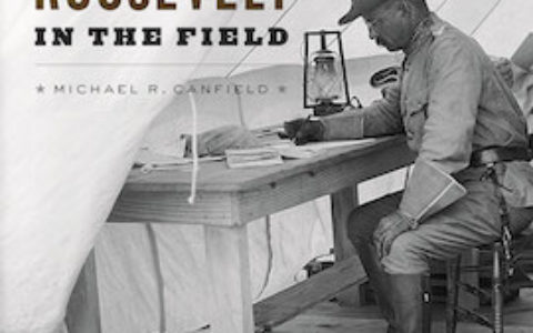 TR in the Field cover