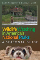 Wildlife Watching in America's National Parks