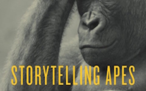 Storytelling Apes cover