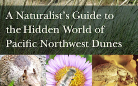 Naturalists Guide PNW Dunes cover