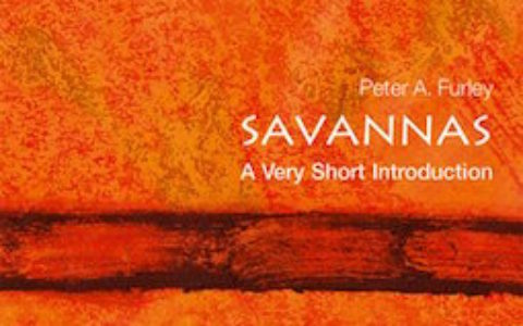 VSI Savannas cover