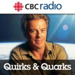 Quirks and Quarks Holiday Book Episode