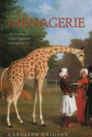 LRB Review of Menagerie