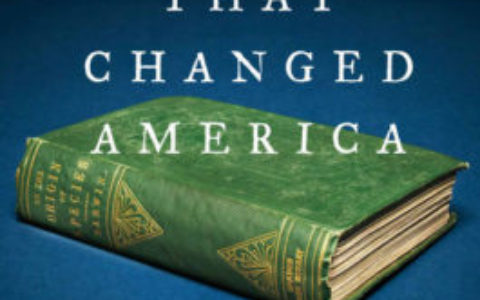 Book That Changed America cover