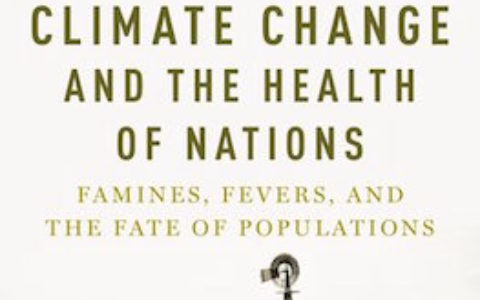 Climate Change Health Nations cover