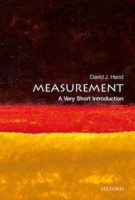 Measurement; A Very Short Introduction