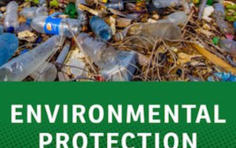 Environmental Protection cover