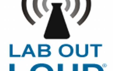 Lab Out Loud podcast