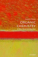Organic Chemistry; A Very Short Introduction
