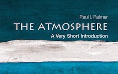 VSI The Atmosphere cover