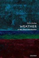 Weather; A Very Short Introduction