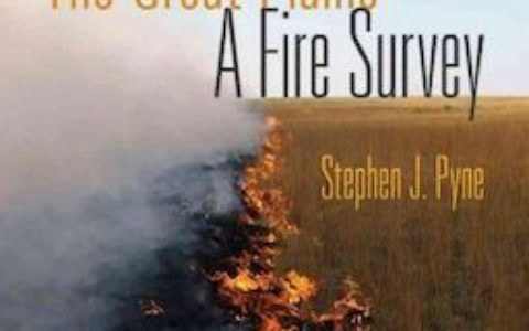Great Plains Fire Survey cover