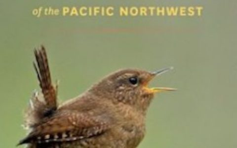 Birds Pacific Northwest cover
