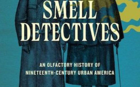 Smell Detectives cover