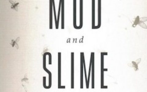 Creatures Mud Slime cover