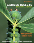 Garden Insects second edition cover