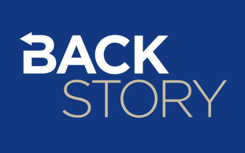 Backstory Podcast cover