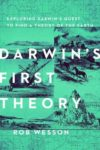Darwin First Theory cover