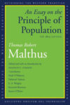 Malthus Population cover