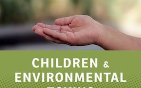 Children Environmental Toxins cover