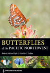 Butterflies PNW Timber 2018 cover
