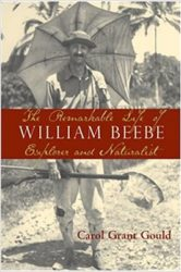 Remarkable Life William Beebe cover