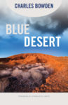 Blue Desert cover