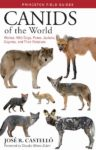 Canids of the World cover