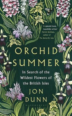 Orchid Summer cover